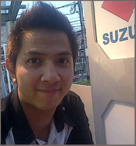 MARKETING SUZUKI