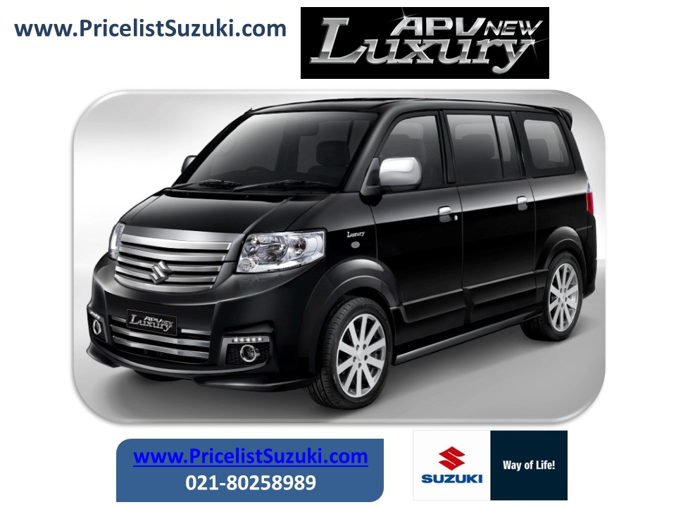 APV JOURNEY LUX BARU1 - NEW APV LUXURY