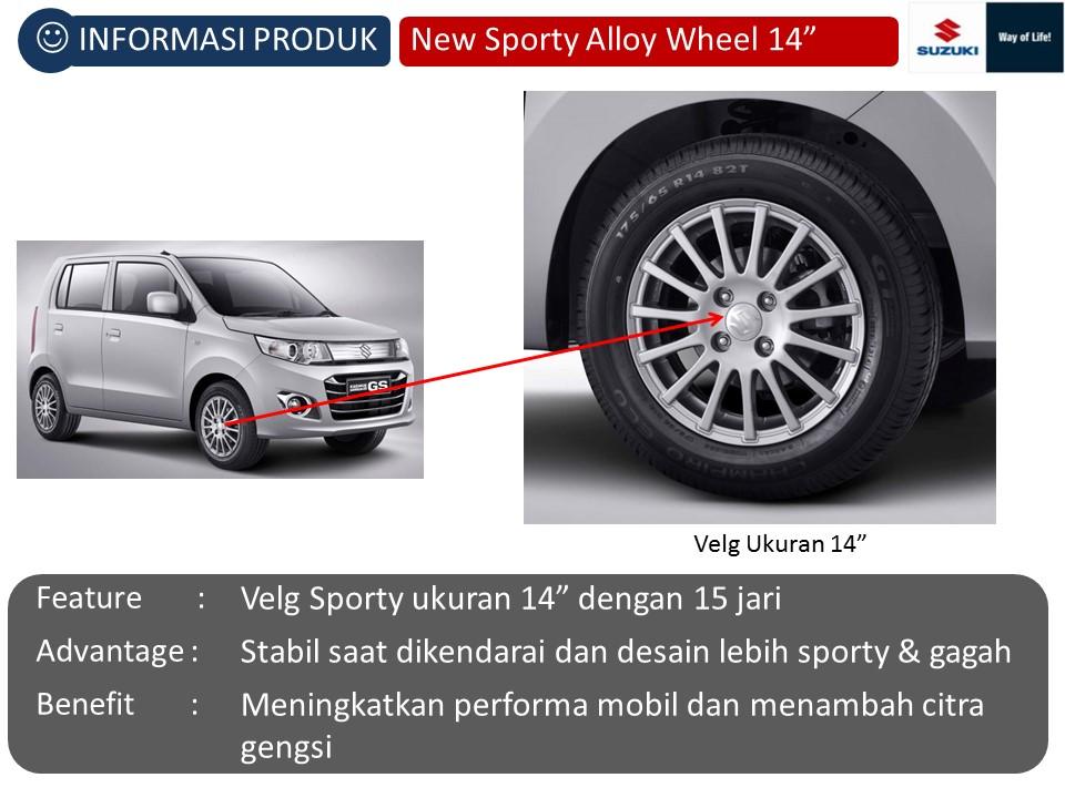 new roda super