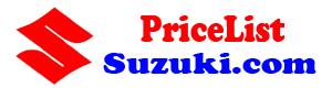 Price List Suzuki Mobil