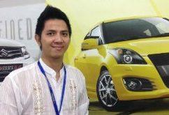 Geovanny Sales Mobil Suzuki 242x165 - Marketing Mobil Suzuki di Jakarta Bekasi Depok & Tangerang