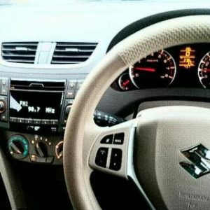 test drive yuk