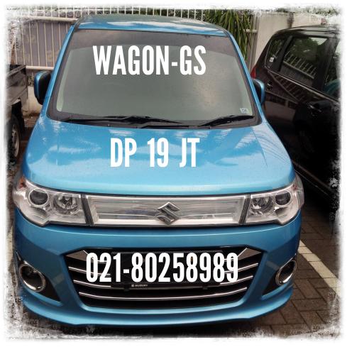 InstaText 7 - Warna Suzuki Karimun Wagon R