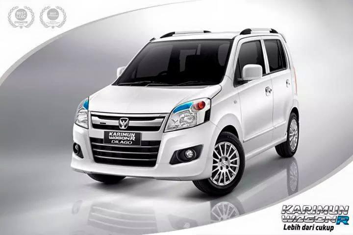 Wagon R DILAGO
