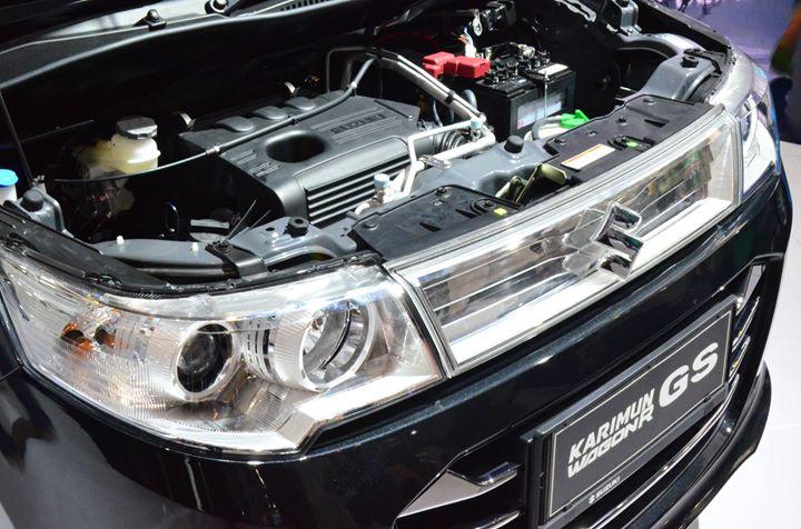 facebook 20150425 1805501 - Harga ( Price List ) Suzuki Karimun Wagon R Airbag