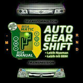 Michael Herman 888485 - Spekfikasi Suzuki Karimun Wagon R AGS ( Auto Gear Shift )