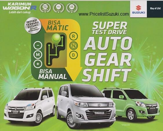 program testdrive suzuki wagon r ags1 e1452251034655 - Test Drive Suzuki Karimun Wagon R AGS berhadiah