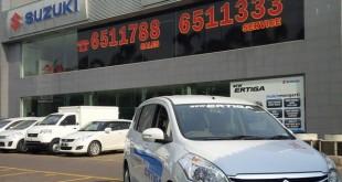 Foto Dealer Suzuki 310x165 - Promo Service & Sparepart Suzuki Sunter
