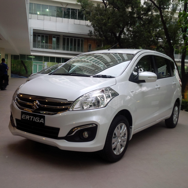 IMG 20150813 173621ss - Harga Suzuki New ERTIGA 2015