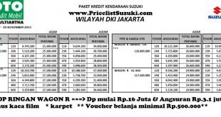 PROMO WAGON R IKLAN GEO 310x165 - Dp Ringan Mobil Suzuki