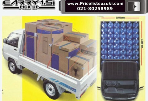 pickup web geo 480x330 - Harga Suzuki Carry Pick Up baru