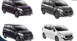 warna ertiga dreza 310x165 - Warna Suzuki Ertiga Dreza
