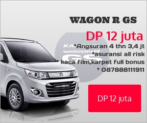 wagon r gs kredit
