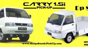 harga suzuki pick up dp 8 juta 310x165 - Pick Up Suzuki Carry Dp 8 Juta