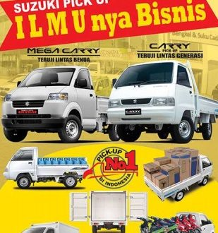 banner pick up 309x330 - Suzuki Pick Up - Harga Suzuki Pick Up -