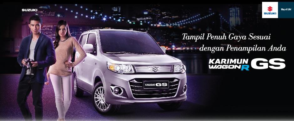 pricelist suzuki karimun wagon r gs - Perbedaan Suzuki Karimun Wagon R GL & Karimun Wagon R GS