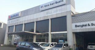PT.Citra ASri BUana Dealer Suzuki bekasi selatan 310x165 - Dealer Suzuki Bekasi 3S (sales,service,sparepart)