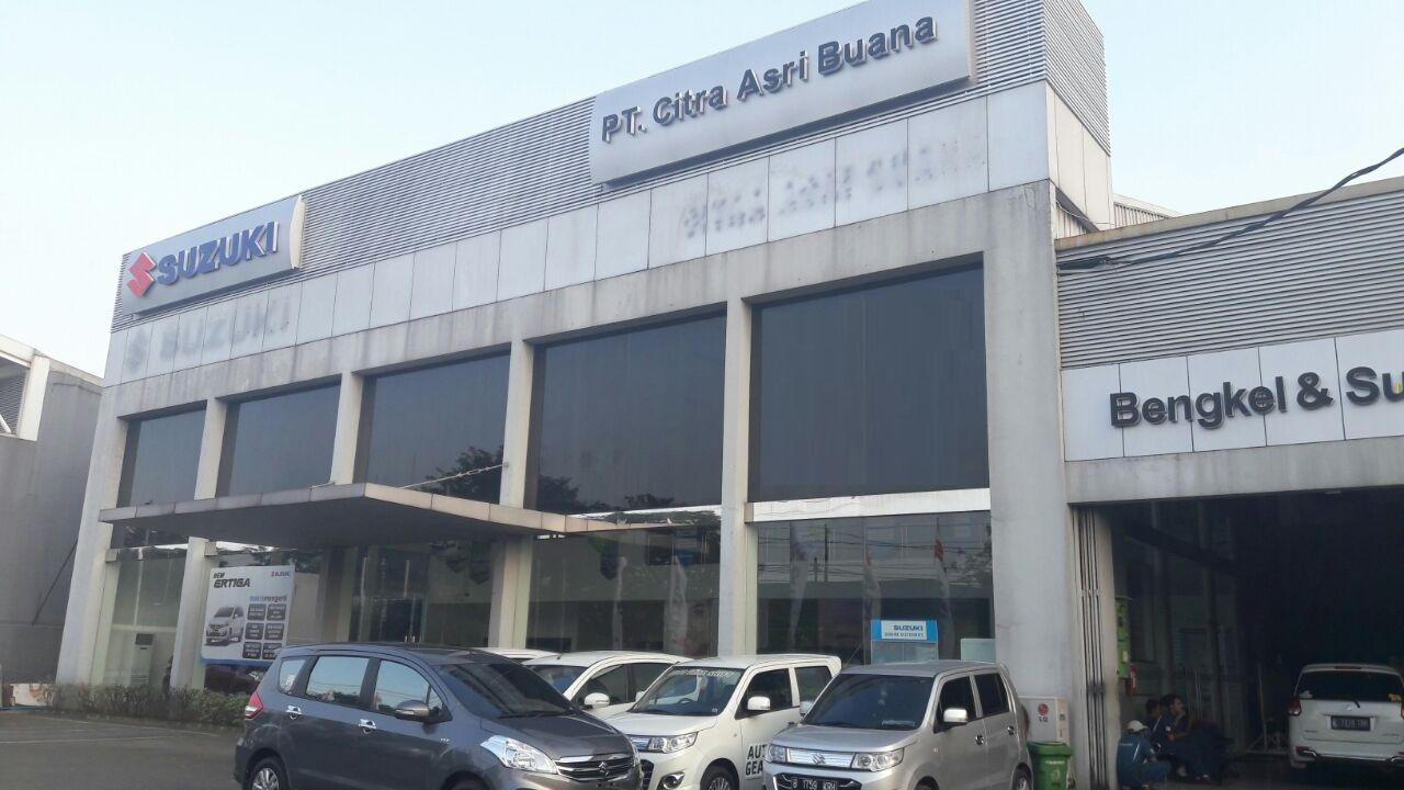 PT.Citra ASri BUana Dealer Suzuki bekasi selatan - Dealer Suzuki Bekasi 3S (sales,service,sparepart)