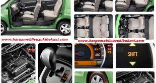 interior exterior safety Suzuki Bekasi Karimun Wagon R 310x165 - Paket Kredit DP Ringan Karimun Wagon R AGS