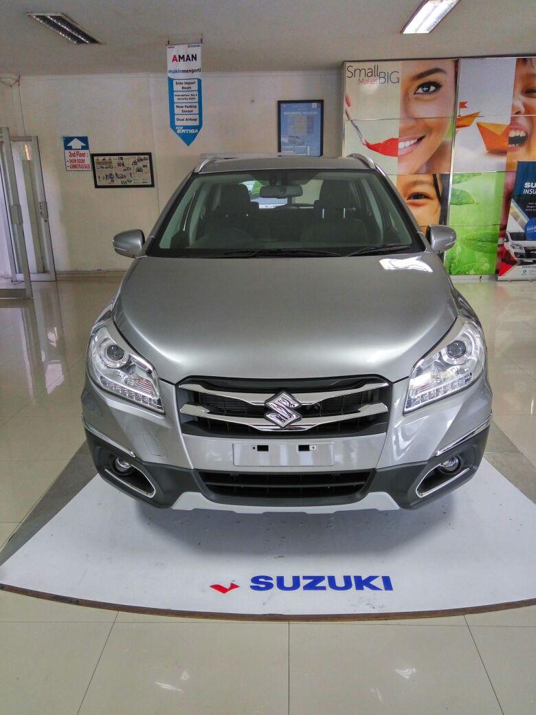 IMG 20160810 WA0017 - Foto Suzuki S-Cross dealer Suzuki