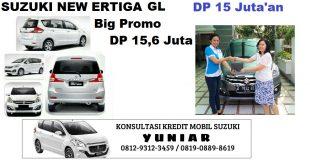 Suzuki New Ertiga Dp 15 Juta Promo Suzuki 310x165 - Harga Promo Kredit Suzuki mobil September Ceria