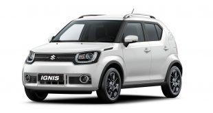 2017 SuzukiIgnis 01 310x165 - Harga Suzuki IGNIS di Jepang dan Indonesia