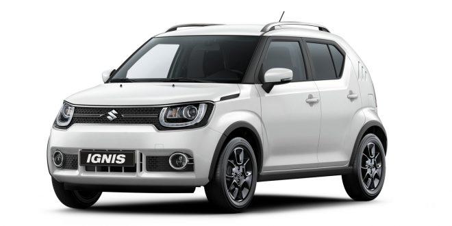 2017 SuzukiIgnis 01 660x330 - Harga Suzuki IGNIS di Jepang dan Indonesia