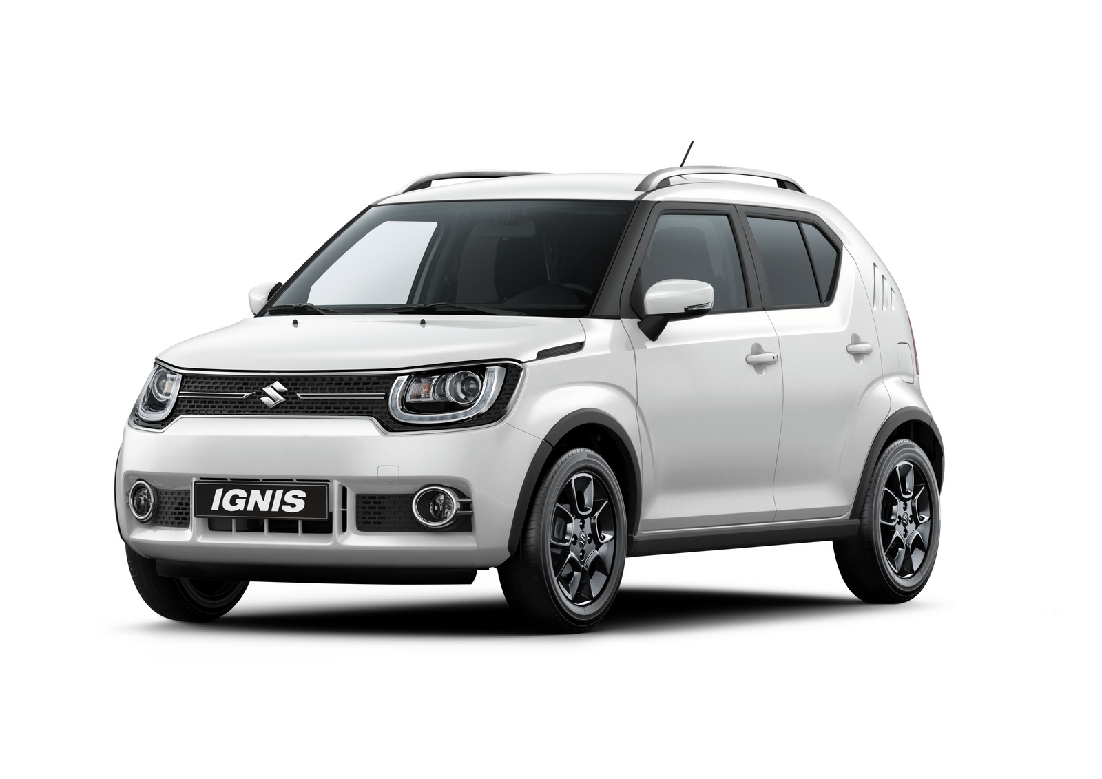 2017 SuzukiIgnis 01 - Daftar harga Pricelist mobil Suzuki 2017