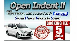 open indent Suzuki Ertiga Diesel 310x165 - di buka pemesanan awal Suzuki Ertiga Diesel