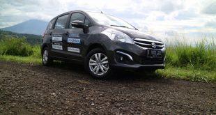 ertiga diesel hybrid 310x165 - Mobil Suzuki New Ertiga Diesel ready stock