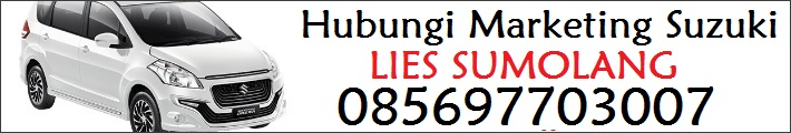 lies m3 banner - Suzuki IGNIS launching tanggal 17 april 2017