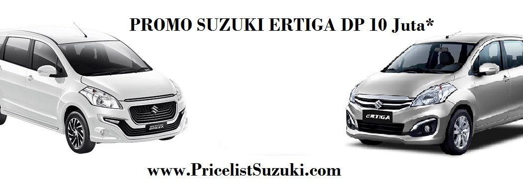 promo Suzuki Ertiga Dp 10 Juta 1050x377 - Promo Suzuki Ertiga Maret 2017