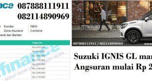 Suzuki IGNIS tipe GL manual kombinasi bca finance 1024x319 310x165 - Promo Suzuki IGNIS Angsuran 2 Juta an atau Dp Ringan