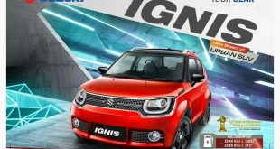 suzuki ignis urban suv 310x165 - Suzuki IGNIS launching tanggal 17 april 2017