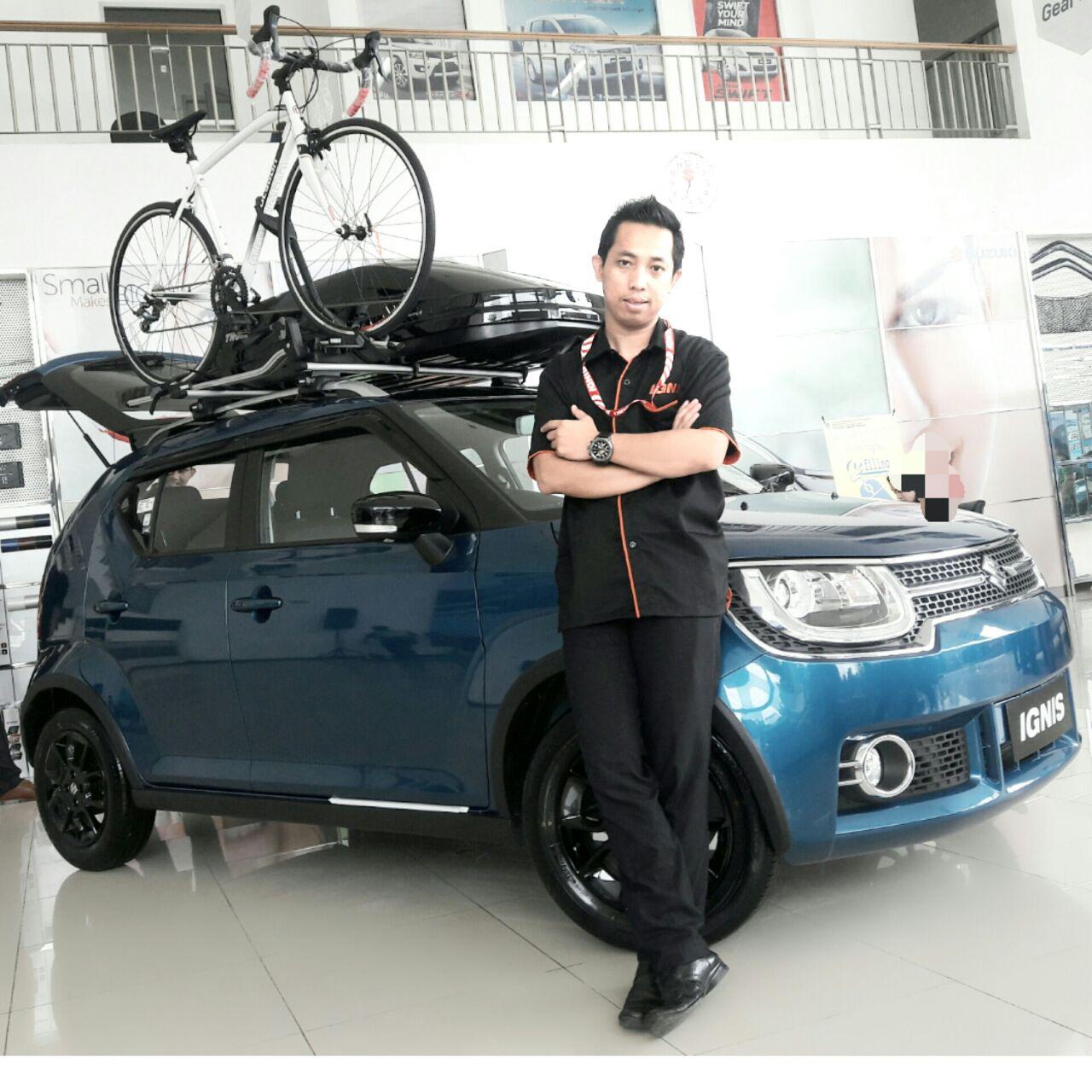 Denny Suzuki Semarang IGNIS - Harga Pricelist Suzuki Mobil Semarang