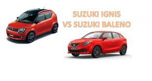 Perbandingan Suzuki Baleno dengan Suzuki IGNIS 310x165 - Perbandingan Suzuki Baleno dengan Suzuki IGNIS