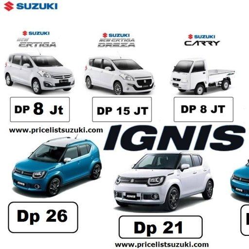 cropped Promo Juli 2017 - di buka pemesanan awal Suzuki Ertiga Diesel