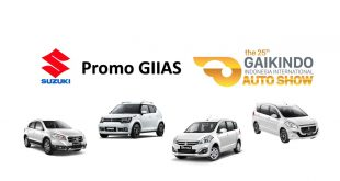 Suzuki Promo di GIIAS ICE BSD 310x165 - Promo Suzuki Di GIIAS ICE BSD