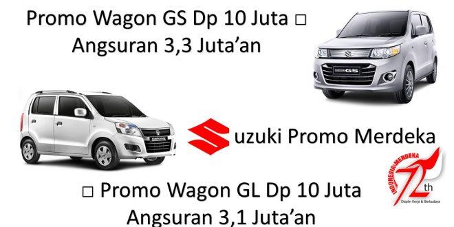 Wagon R Paket Merdeka Punya Mobil 660x330 - mobil Suzuki Karimun Wagon R GL Dp murah