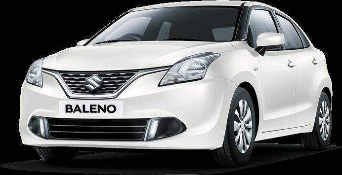 baleno putih - Promo Suzuki Irfan Tama Mei 2019