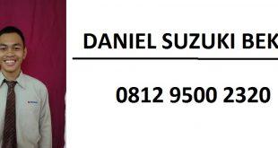 daniel suzuki bekasi 310x165 - Nomer Sales Suzuki Di Jakarta Bekasi Kelapa Gading
