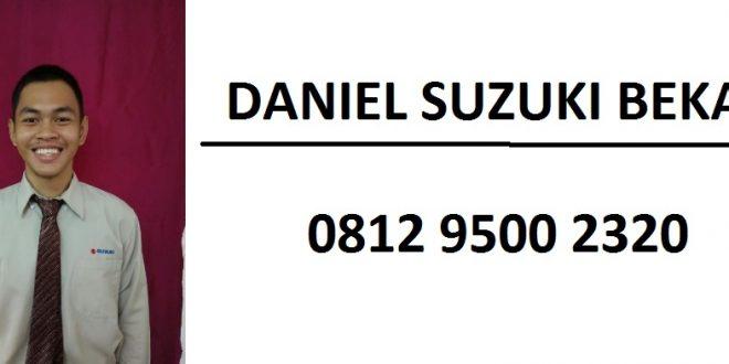 daniel suzuki bekasi 660x330 - Nomer Sales Suzuki Di Jakarta Bekasi Kelapa Gading