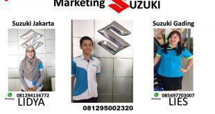 marketing suzuki 2018 310x165 - Nomer Sales Suzuki Di Jakarta Bekasi Kelapa Gading