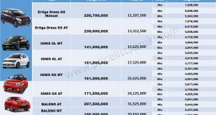 Promo akhir tahun pricelist suzuki mobil termurah 2 310x165 - Harga Suzuki Mobil Dp Ringan Promo Akhir Tahun