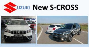 Suzuki New Scross 310x165 - Harga Kredit Promo Suzuki S-Cross Indonesia