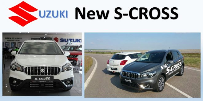 Suzuki New Scross 660x330 - Harga Kredit Promo Suzuki S-Cross Indonesia