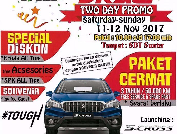 brosur showroom event 1 689x525 - Promo Suzuki Mobil Showroom Event