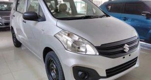 Harga Suzuki Ertiga Ga warna Silver 2018 190 juta 310x165 - Suzuki Ertiga Dp 7 Juta Harga Promo 2018