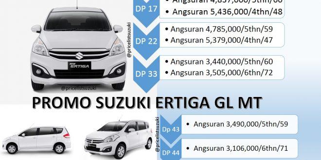 Harga Suzuki Promo Ertiga GL Manual 2018 Sales Geovanny 087888111911 660x330 - Harga Suzuki Ertiga Gl Manual 2018 Promo Kredit Sampai 6 Tahun