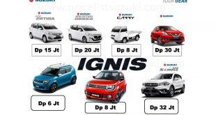 Hot Harga Promo Suzuki Termurah Geovanny 2018 310x165 - Harga Suzuki Mobil Maret 2018